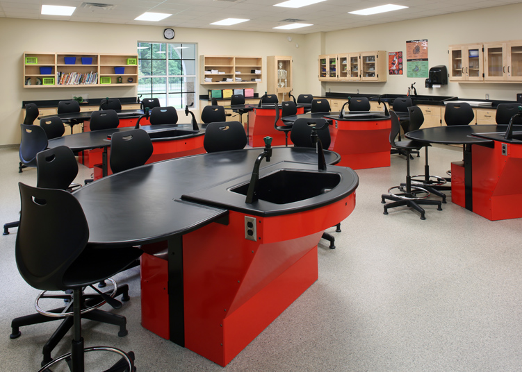 st patricks school science lab-web